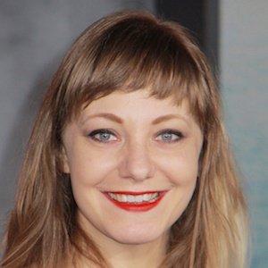 Emily Gordon