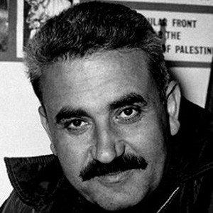 George Habash