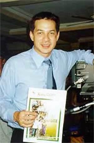 Ira Wibowo