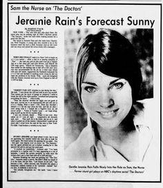 Jeramie Rain