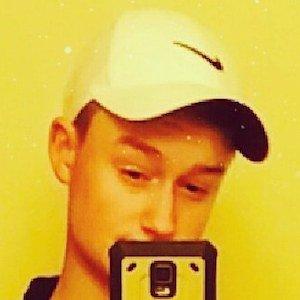 Logan Rorke