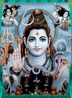 Love Rudrakash