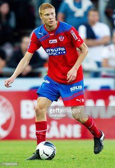 Markus Holgersson