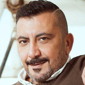 Nasr Mahrous