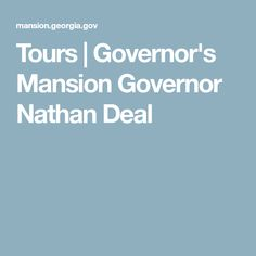 Nathan Deal