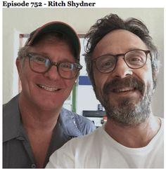 Ritch Shydner