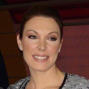 Tatiana Stefanidou