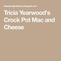 Tricia Cooke