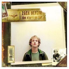 Zack Hexum