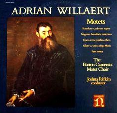 Adrian Willaert