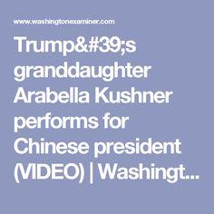 Arabella Kushner