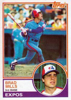 Brad Mills