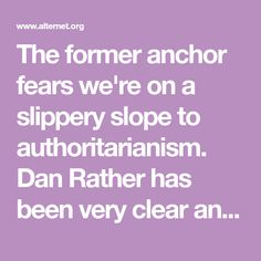 Dan Rather