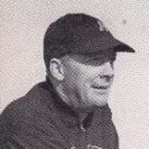 Earl Blaik