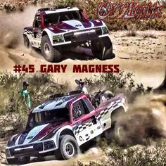 Gary Magness