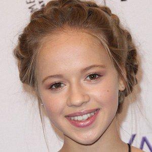 Holly Barrett