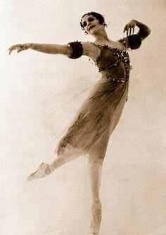 Lynn Seymour