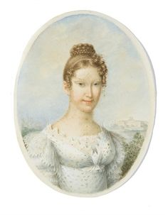 Marie Louise, Duchess of Parma
