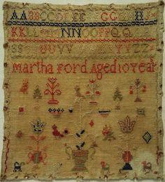 Martha Ford