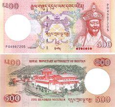 Ugyen Wangchuck