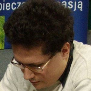 Yuri Drozdovskij
