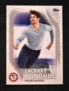 Zachary Donohue