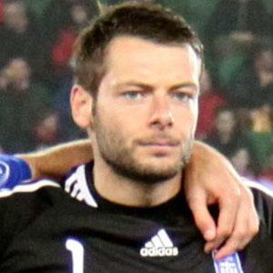 Alexandros Tzorvas