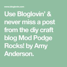 Amy Anderson