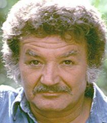 Bruno Gerussi