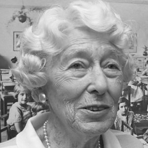 Elfriede Geiringer