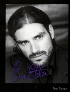 Eric Etebari
