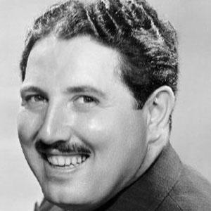 Harold Peary