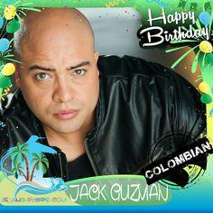 Jack Guzman