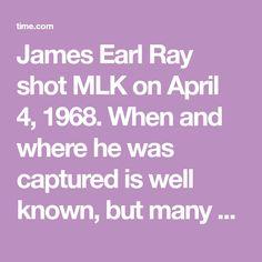 James Earl Ray