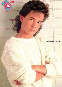 Jeremy Licht