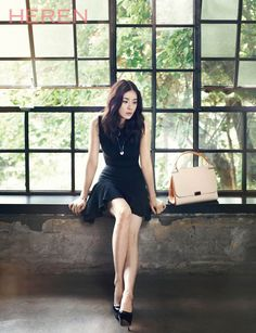 Lee Bo-young