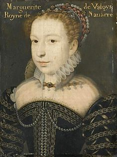Margaret of Valois