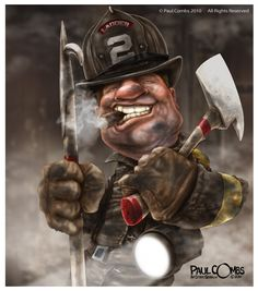 Paul Fireman