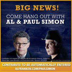 Paul Simon (Politician)
