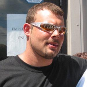 Paulie Teutul Jr.