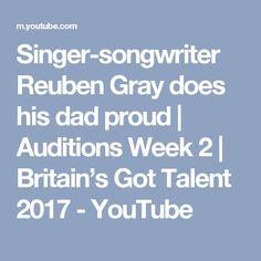Reuben Gray