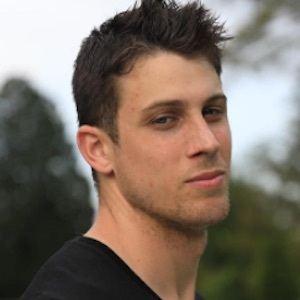 Tyler Regan