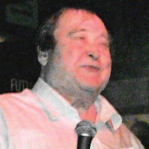 Bernard Manning