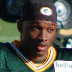 Damarious Randall