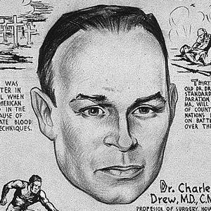 Dr Charles Drew