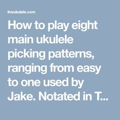 Jake Picking