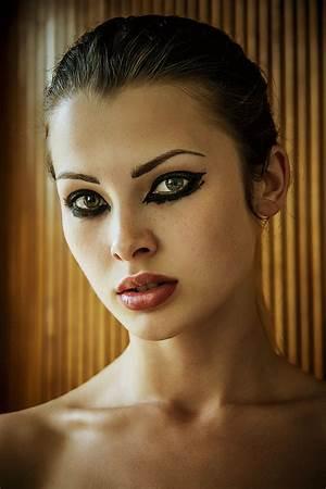 Klaudia Makeup