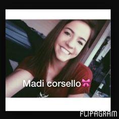 Madi Corsello