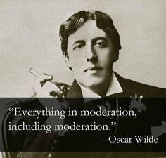 Oscar Wylde