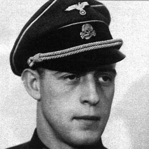 Otto Gunsche